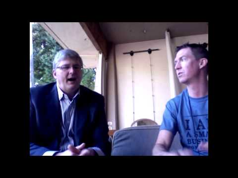 Grid7 Podcast #1: Bob Britton of Marketing Automation Group