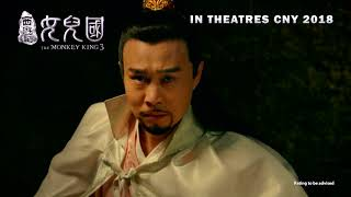 The Monkey King 3 Official Trailer A