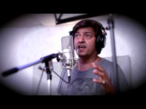 Sneak Peak of Aadesh Shrivastava's Global Sound of Peace