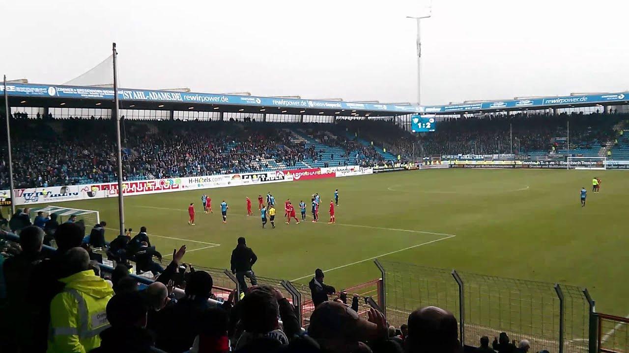 Vfl Bochum Arminia Bielefeld
