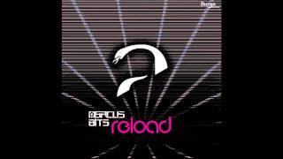 Marcus Bits - Reload (Original Mix Preview) [Auryn Music]