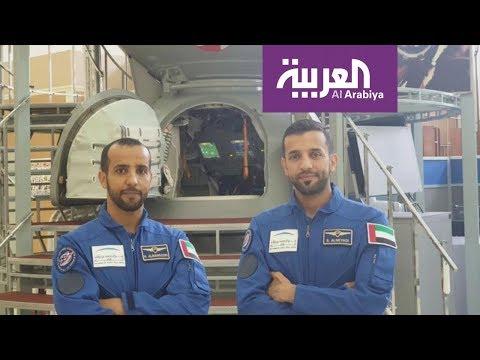 تعرف على مشروع الإمارات لغزو الفضاء.. عالم متغير  - 20:54-2018 / 10 / 16