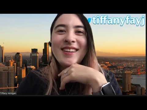 Tanzu Tuesdays - Production-Ready Kubernetes Clusters with VMware Tanzu - Tiffany Jernigan