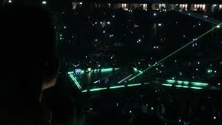 BTS Love Yourself World Tour, Berlin 181016: Tear
