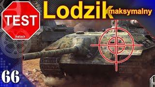 E-25 - Lodzik - 4500dpm - jak szybko może strzelać i się ukrywać? TEST - World of Tanks