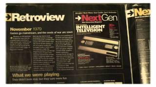RE: Friday Talkie - Retroplay from Next Generation NextGen mag
