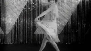 "Joan Crawford sings ""Got a Feelin' For You"" from ""The Hollywood Revue of 1929"""