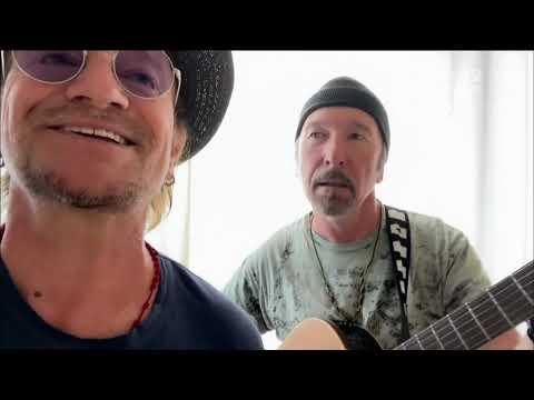 U2 - Stairway to Heaven