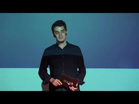 TEDx Talks: Hindistan Hikayem   Ruhi Çenet   TEDxYouth@AMAL