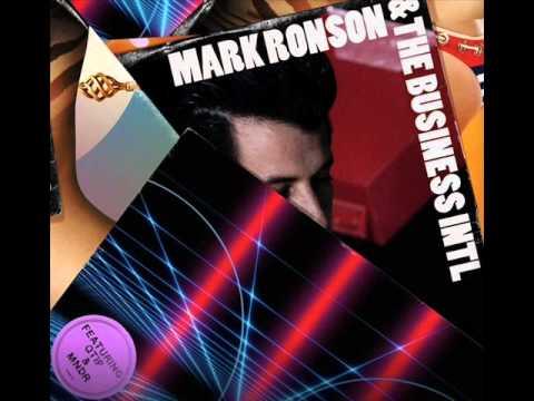 Mark Ronson & The Business Intl - Bang Bang Bang (SBTRKT Remix)