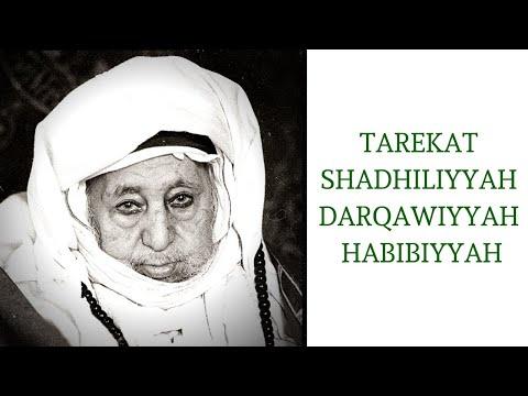 JEJAK AWLIYA' MOROCCO : Muhammad Ibn al Habib