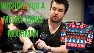 Wishing You A Merry Chris Moorman