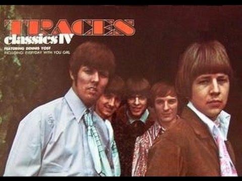 """Classics IV - """"Traces"""" 1969 FULL ALBUM"""