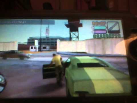 How to Get a Flying Car on GTA Vice City Stories for the PSP
