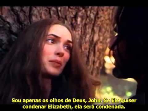 Trailer do filme As Bruxas de Salem