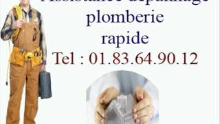 depannage chauffe eau Paris 2 Tel 01.83.64.90.12 Plomberie Paris 2(, 2011-11-08T13:09:30.000Z)