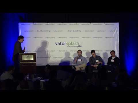 Vator Splash LA 2016 - Lightspeed VP, Mucker Capital and Wavemaker Partners on LA startup scene