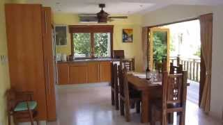Villa Vadee Thong Nai Pan Koh Phangan.mov