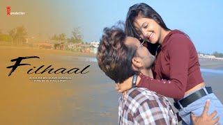 Filhaal Female version| Sad love stroy| B Praak | Heart Touching  | PK Production |Prem ft Pallabi