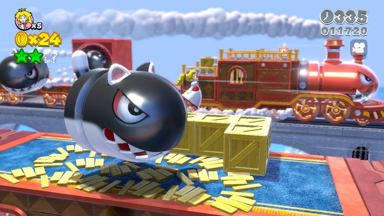 Super mario 3d world rom google drive | Super Mario 3D World WII U