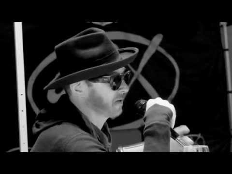 Scott Weiland and The Wildabouts, Velvet Revolver & STP Interview