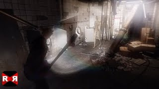 Forgotten Memories - Graphics Remastered Update - iOS Gameplay Test