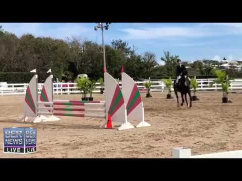 Equestrian: CEA Regional Jumping Challenge, Nov 16 2019