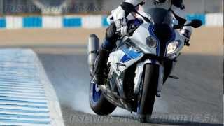 BMW HP4 2013 Videos