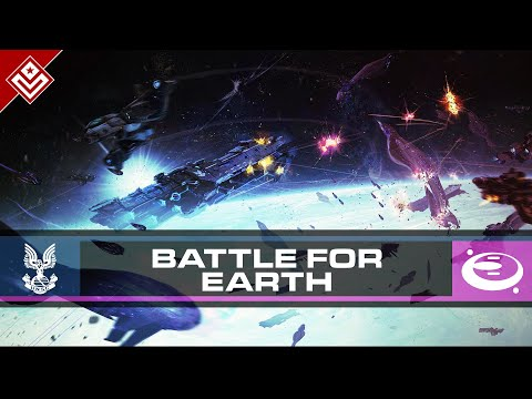 Battle of Earth | Halo | High Command