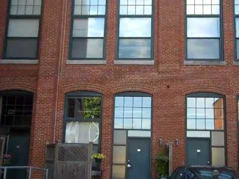 Chelsea Loft For Rent. Spencer lofts unit 204. Available now.