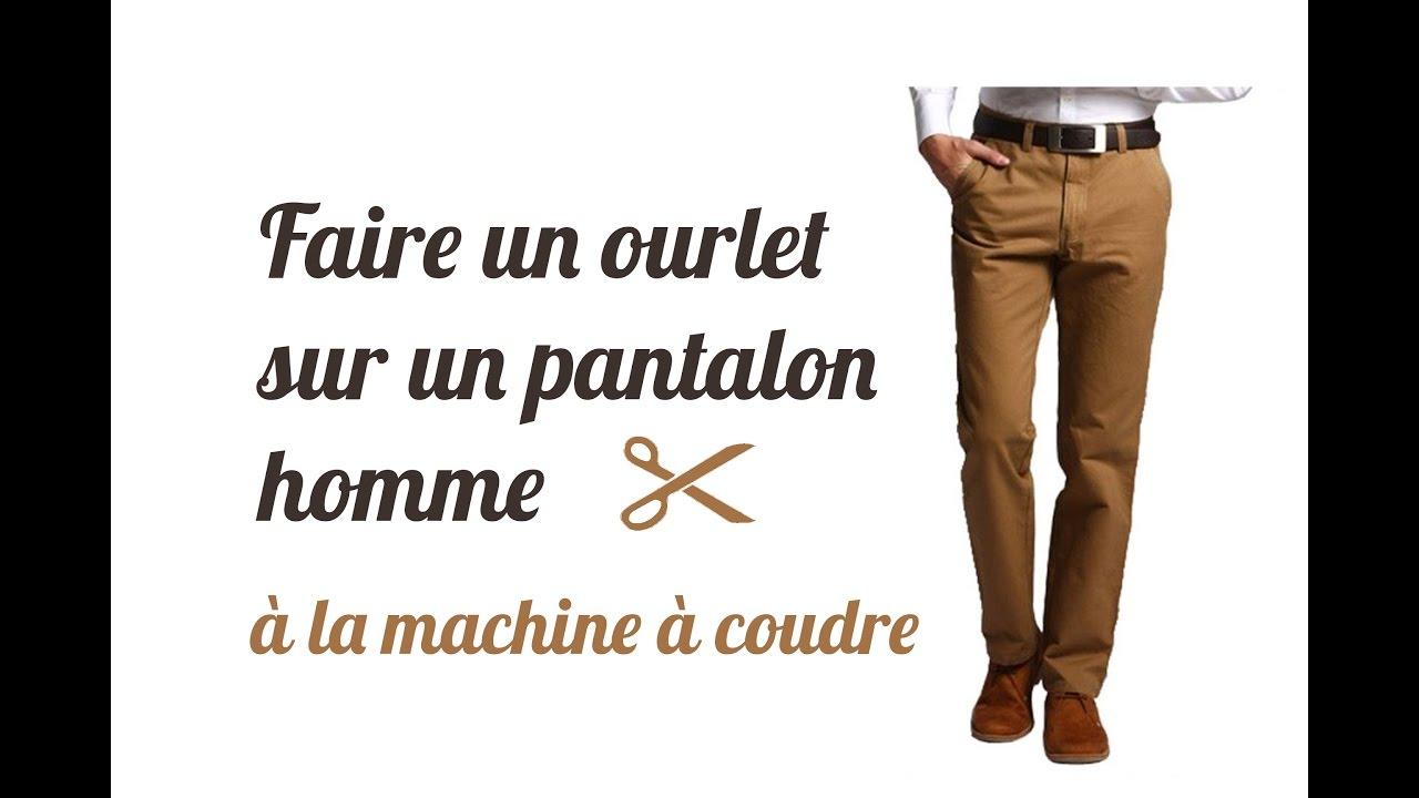 beautiful tuto coudre un ourlet de pantalon homme la machine coudre with tuto machine coudre. Black Bedroom Furniture Sets. Home Design Ideas