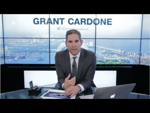 COLD EMAIL AND COLD CALLING TO FILL YOUR SALES PIPELINE   Grant Cardone, President and CEO of Cardon