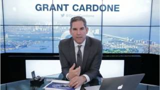 cold email and cold calling to fill your sales pipeline grant cardone president and ceo of cardon