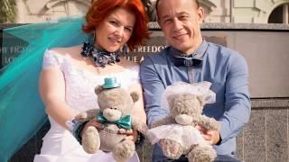 Наша Джинсовая Свадьба (10 лет совместной жизни) в Праге