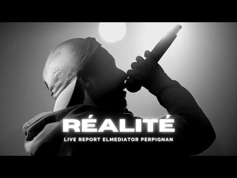 Youtube: WELCH // RÉALITÉ // Live report Elmediator