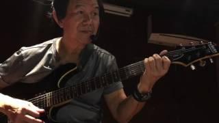 Diễm Xưa - Guitarist Nguyễn Trung Nghĩa