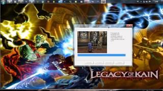 Descargar y instalar Legacy of Kain - Defiance pc español