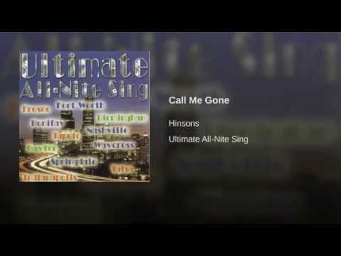 Call Me Gone