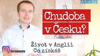 40% domácností v Česku na pokraji chudoby?