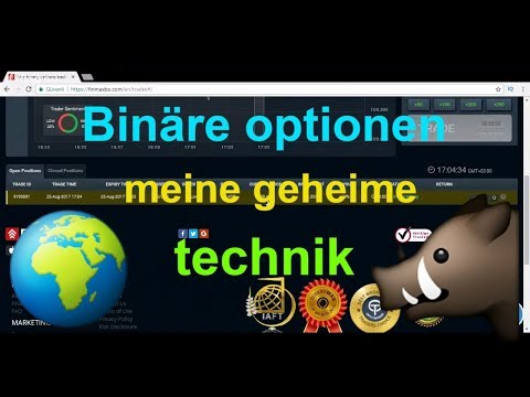Sollte ich binäre optionen handeln youtube bild 8