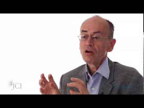 JCI's Conversations with Giants in Medicine: Thomas Südhof
