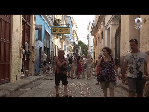 D Todo - Cuba Habana. Gibara y Holguín (13/07/2017)