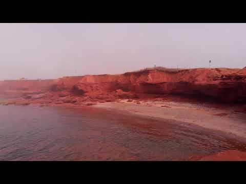 PRINCE EDWARD ISLAND NATIONAL PARK — NORTH RUSTICO BEACH (4K)