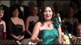Firdevs Şengül - Gözleri aşka gülen Video