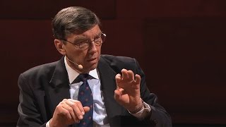 Clayton Christensen on the key dilemmas in Disruptive Innovation