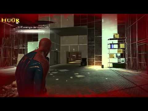 The Amazing Spiderman - X360 - Parte 2 - por Hu0r
