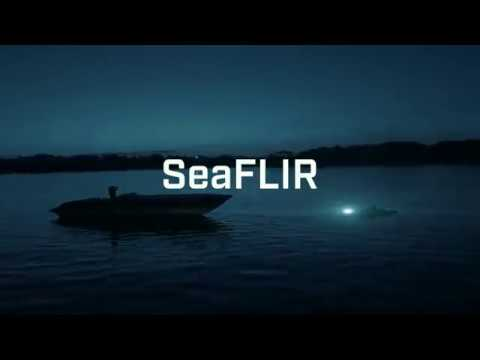 SeaFLIR: The Essential, Unfair Advantage for Covert Maritime Operations