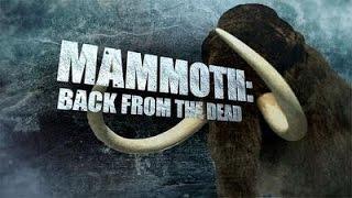 NG: Мамонт: Воскрешение из мертвых (2013)