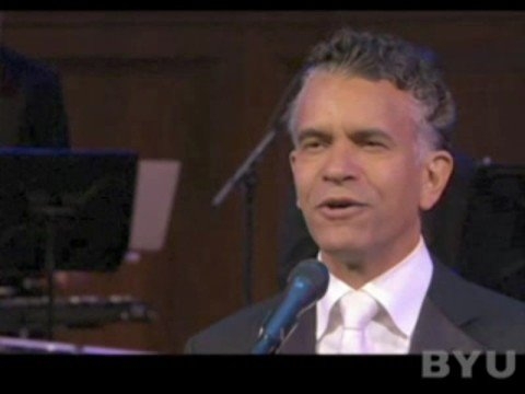 Impossible Dream - Brian Stokes Mitchell
