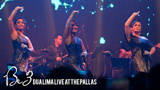 Showcase Be3 Dualima Live At The Pallas - Selamat Datang Cinta